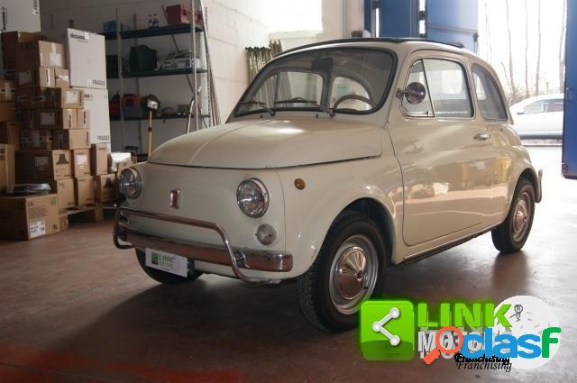 FIAT 500 L benzina in vendita a San Maurizio Canavese