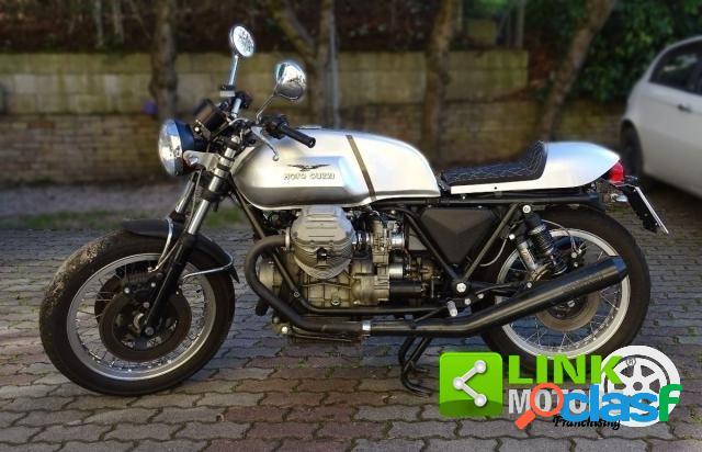 Moto Guzzi T3 850 benzina in vendita a Cesena (Forli-Cesena)
