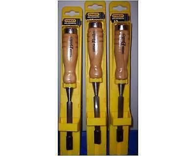 Scalpello per legno da 12 mm Stanley