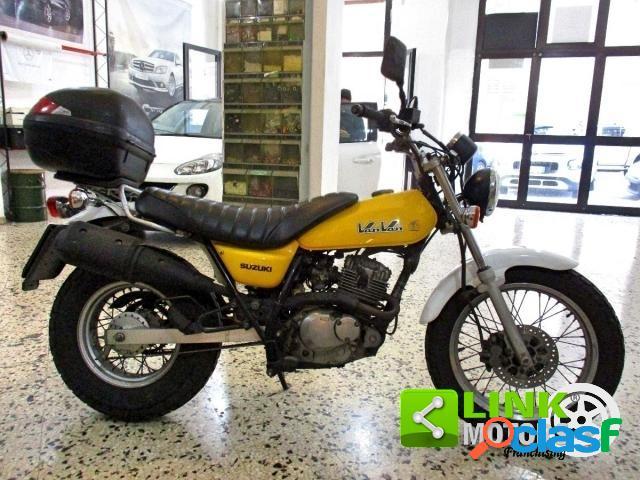 Suzuki RV 90 benzina in vendita a Palermo (Palermo)