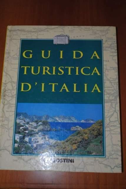 Atlante turistico d'Italia - Guida turistica d'Italia