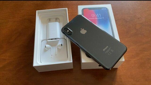 Vendo Iphone X 64Gb praticamente nuovo in garanzia.