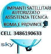 Assistenza sky a domicilio assistenza tecnica sky a domicili