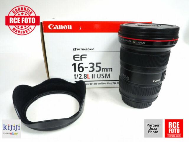 Canon EF  F2.8 L II USM (Canon)