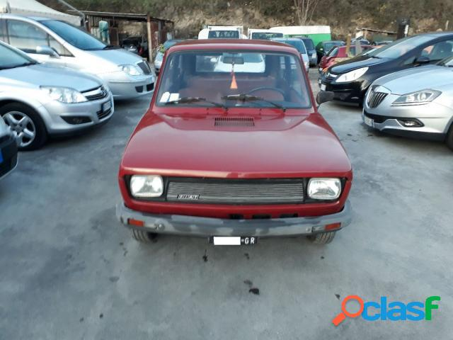 FIAT 127 benzina in vendita a Palma Campania (Napoli)