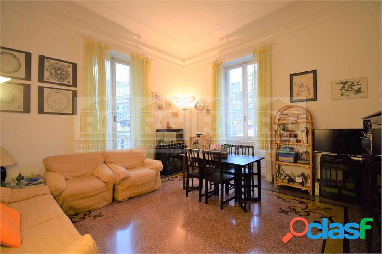 Appartamento in vendita Genova Castelletto