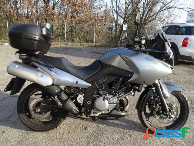 Suzuki V-Strom 650 in vendita a Castel Maggiore (Bologna)