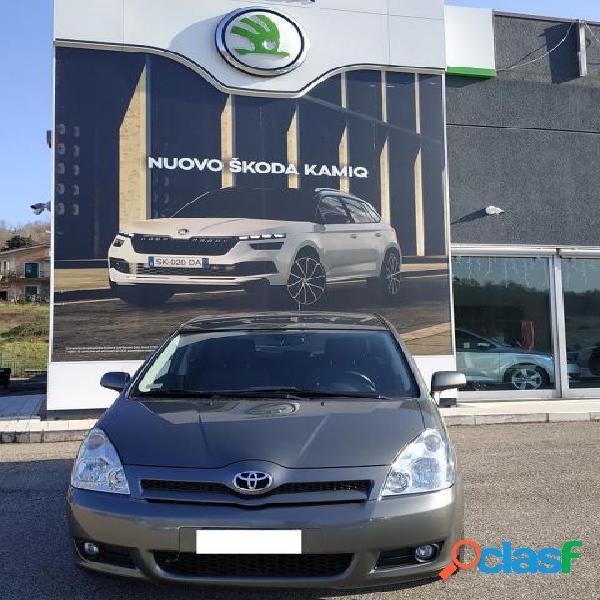 TOYOTA Corolla diesel in vendita a Benevento (Benevento)