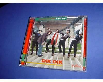 Dik dik – i grandi successi doppio cd