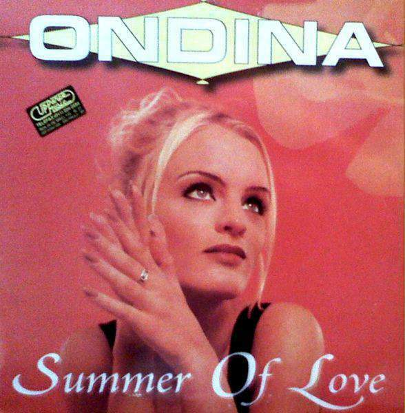 Ndina-Summer Of Love Space Records (Italy) –