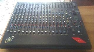 Mixer PROEL XS 20