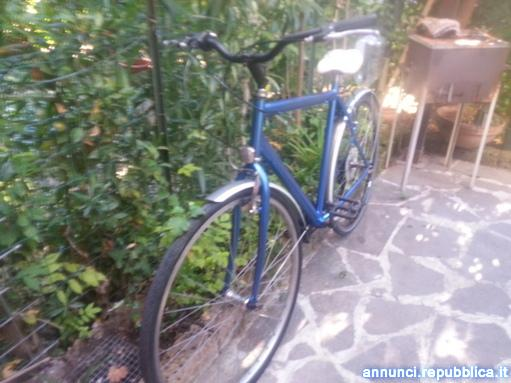 Vendo Bicicletta uomo con cambio shimani Montesilvano
