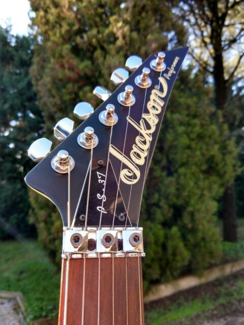 Jackson Randy Rhoads Performer PS 37 chitarra elettrica
