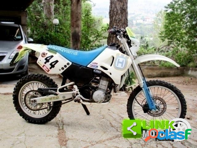 Husqvarna 600 TE benzina in vendita a Palermo (Palermo)