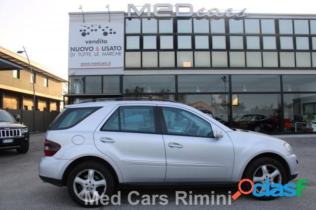MERCEDES Classe ML diesel in vendita a Rimini (Rimini)