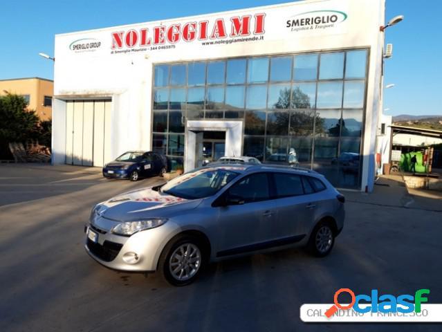 RENAULT Mégane SporTour diesel in vendita a Montalto Uffugo