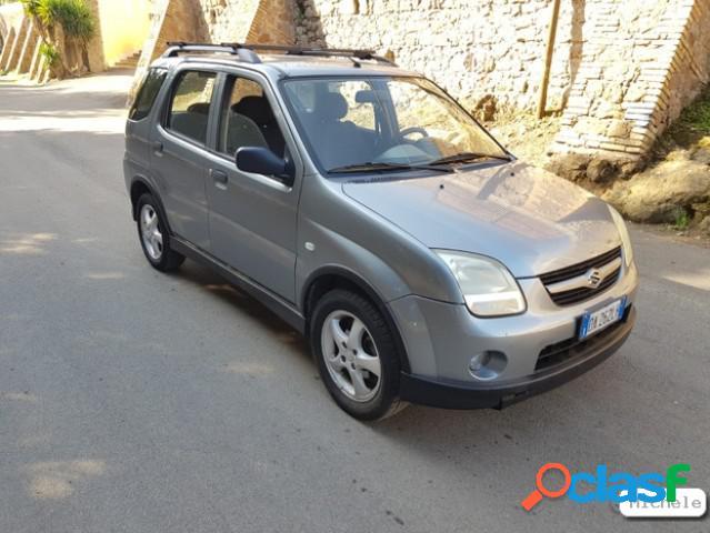 SUZUKI Ignis 2ª serie diesel in vendita a Roma (Roma)