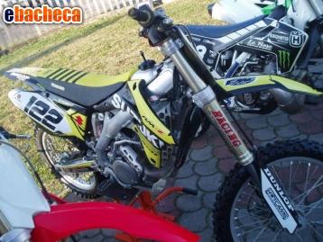 Suzuki cross rm450 z 4t…