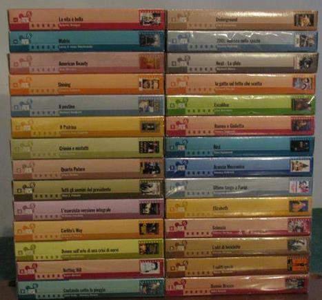 46 film vhs