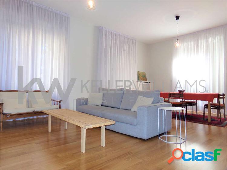 Elegante appartamento in via Via Lambro