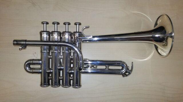 Trombino Yamaha Custom