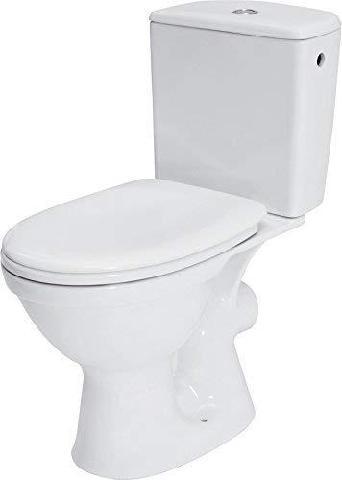 WC VASO TOILETTE MONOBLOCCO