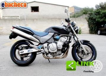 Honda hornet cb 600 f…