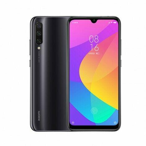 Xiaomi MI A3 64GB NERO Italia