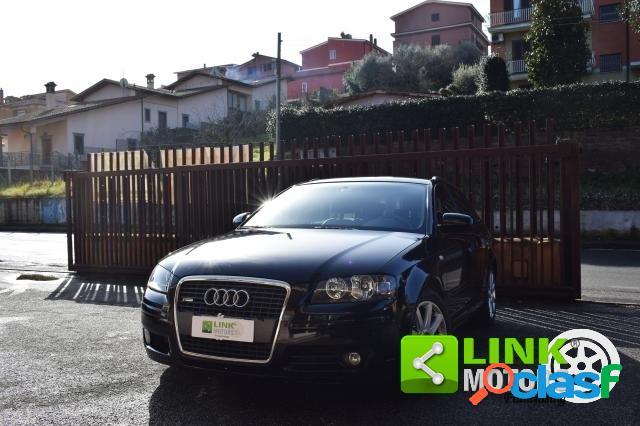 AUDI A3 diesel in vendita a Roma (Roma)