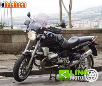 Bmw R 850 R -