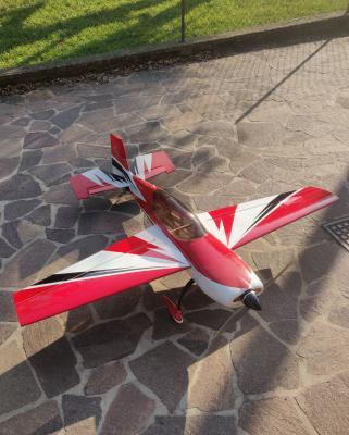 EXTRA 300 EXP 60 EXTREME FLIGHT