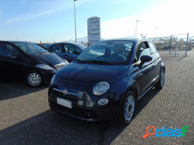 FIAT 500 diesel in vendita a Viterbo (Viterbo)