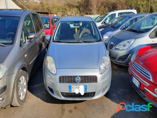 FIAT Grande Punto gpl in vendita a Palma Campania (Napoli)