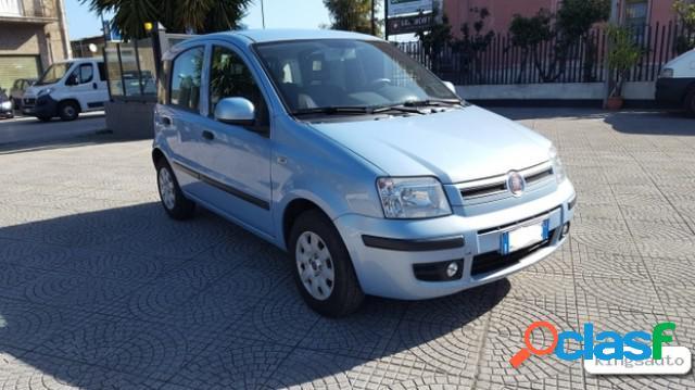 FIAT Panda diesel in vendita a Salerno (Salerno)
