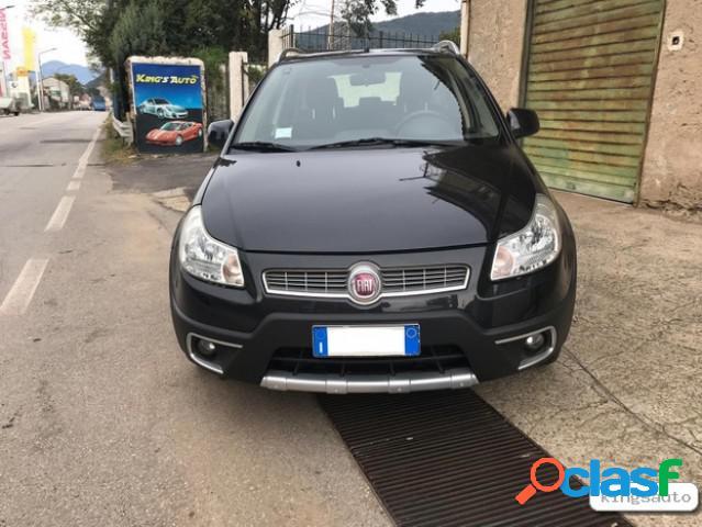 FIAT Sedici gpl in vendita a Salerno (Salerno)