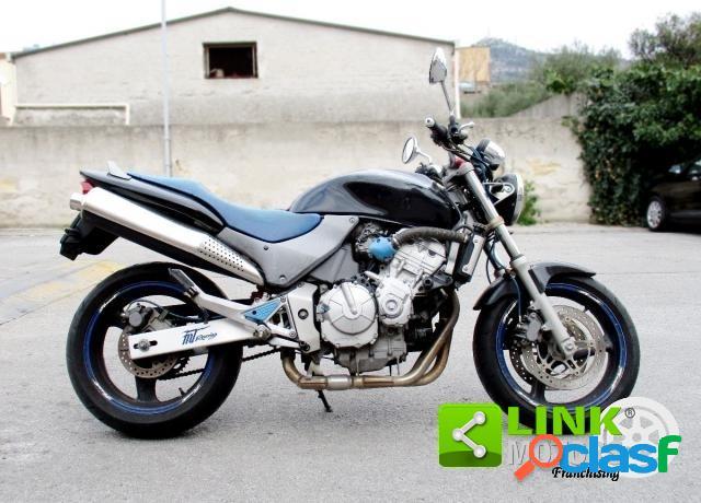Honda Hornet 600 benzina in vendita a Palermo (Palermo)