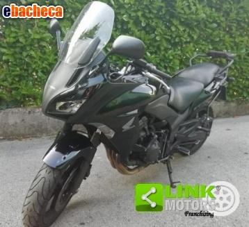 Honda cbf  f