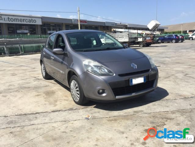 RENAULT Clio gpl in vendita a Salerno (Salerno)