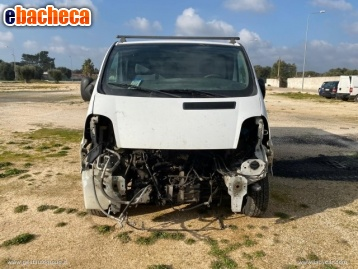 Renault Trafic 2.0 Dci…