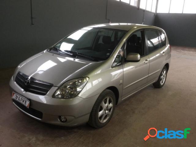 TOYOTA Corolla diesel in vendita a Alghero (Sassari)