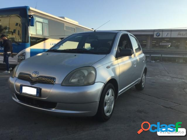 TOYOTA Yaris benzina in vendita a Salerno (Salerno)