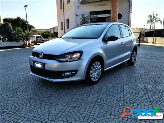 VOLKSWAGEN Polo diesel in vendita a Salerno (Salerno)