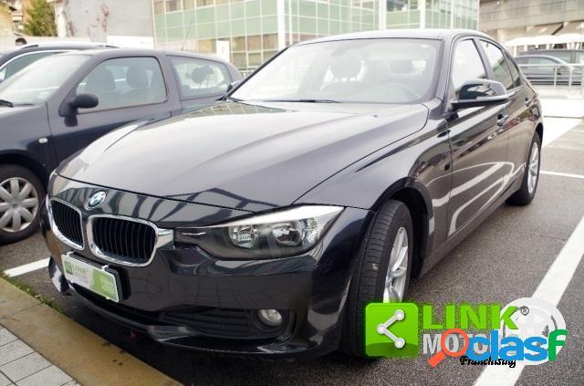 BMW Serie 3 diesel in vendita a Prato (Prato)
