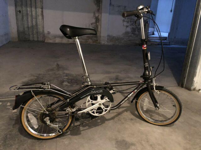Dahon Bici Pieghevole Prezzo.Bicicletta Pieghevole Girardengo Vintage Posot Class