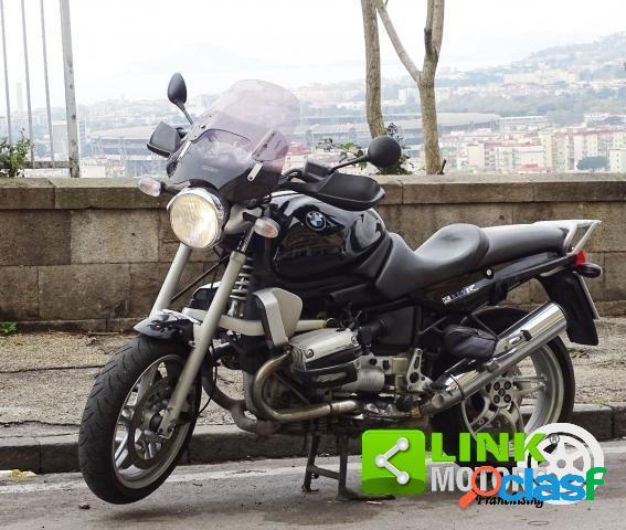 Bmw R 850 R benzina in vendita a Napoli (Napoli)