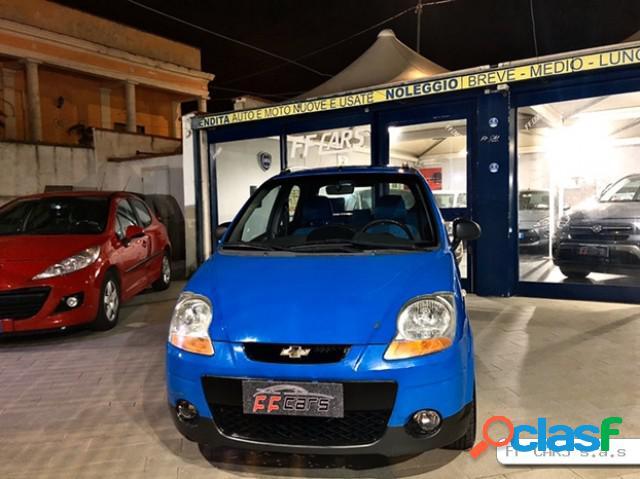 CHEVROLET Matiz benzina in vendita a Boscotrecase (Napoli)