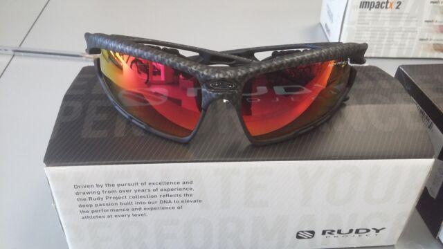 Occhiali per bici marca RUDY PROJECT NUOVI