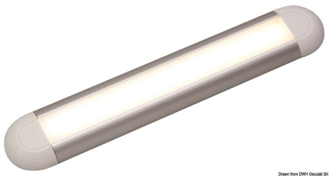Plafoniera di servizio a LED  V touch switch