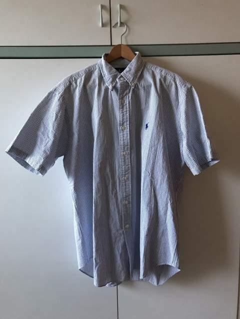 Camicia Ralph Lauren 100% cotone Taglia M