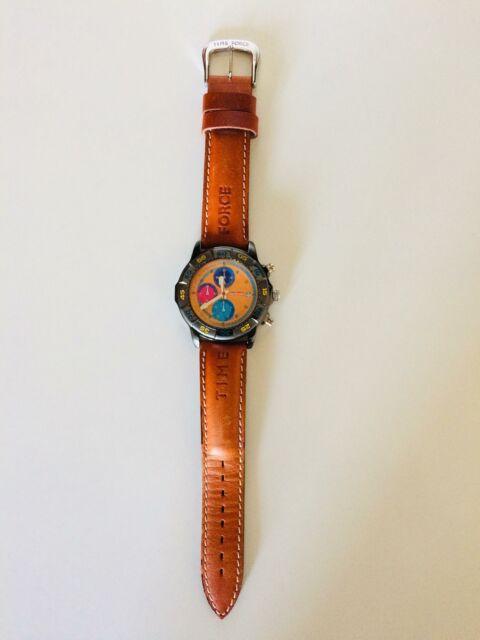 Orologio time force chronograph